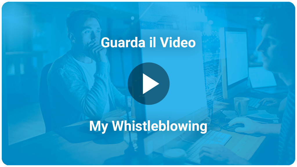 My Whistleblowing